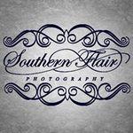Southern Flair Photography profile image.