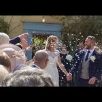 vidiCREW wedding app profile image.