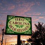 First Carolina Delicatessen profile image.