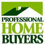 Professional Home Buyers profile image.