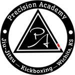 Precision Academy profile image.