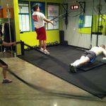 Fitness Together  profile image.