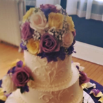 Molly B's Cakes of Distinction & Design profile image.
