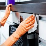 New Jersey Cleaning Services profile image.
