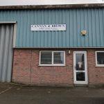 Cannan and Brown Ltd profile image.