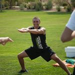 Mike Todd Fitness profile image.