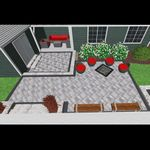 Creative Landscape & Patio design profile image.