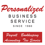 Personalized Business Service profile image.