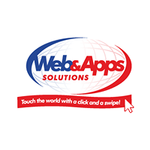 WEB & APP SOLUTIONS LIMITED profile image.