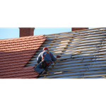 One Source Roofing profile image.