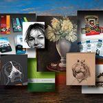 Eugene Pupak Art & Design, LLC profile image.