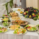 The Plantation Catering profile image.