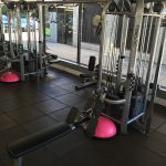 Elite Fitness Club profile image.