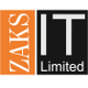 ZAKS IT Limited logo