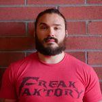 Freak Faktory Barbell & Sports Performance  profile image.