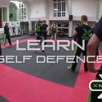 X Martial Arts School profile image.