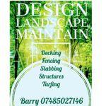 Landscape Gardening profile image.