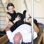 Body in Mind Pilates UK profile image.