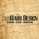Orohaus Design profile image.