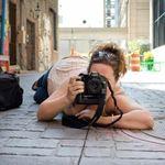 Stephanie Rhoades Photography profile image.