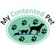 My Contented Pet logo