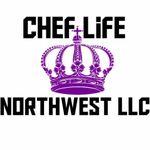 Chef Life Northwest LLC profile image.