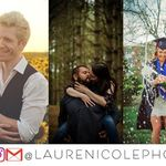 Lauren Nicole Photography profile image.