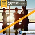 Charter Global Inc. profile image.