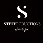 Stef Productions profile image.