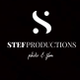 Stef Productions logo