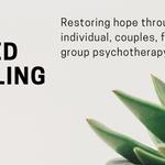 Hope Restored Counseling LLC profile image.