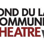 Fond du Lac Community Theatre profile image.
