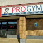 Pro Gym  profile image.