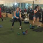 Lauren Meier, Certified Personal Trainer profile image.