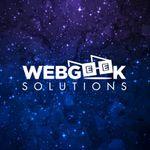 WebGeek Solutions LTD profile image.