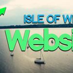 Isle of Wight Websites - Web Design, Social Media & Marketing Services profile image.