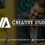 JA Creative Studio profile image.