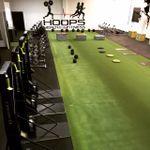 Hoops Health & Fitness profile image.