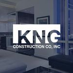 KNG Construction profile image.