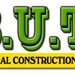 BUT General Construction profile image.