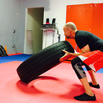 Freeport Fitness Solutions profile image.
