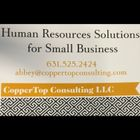 CopperTop Consulting- HR Solutions for Small Business