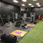 Van  Voris Performance Gym