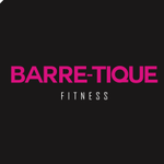Barre-Tique Fitness profile image.