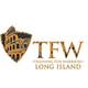 TFW Long Island logo
