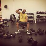 Paez Fitness profile image.
