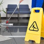 Almeida Family Cleaning LLC profile image.