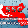 SSC Window Cleaning and Gutters profile image