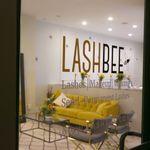 LashBee profile image.