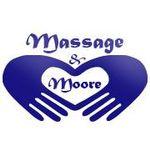 Massage & Moore profile image.